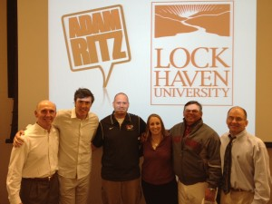 Lock Haven University