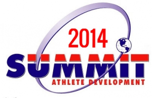 PAADS.org for info about the Athlete Development Summit 2014