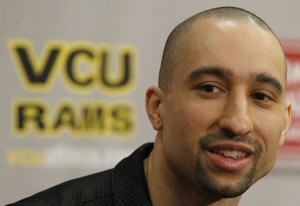 Virginia Commonwealth University head men's basketball coach Shaka Smart
