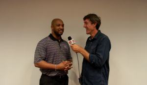 Texas A&M's Raymond Harrison on The Adam Ritz Show