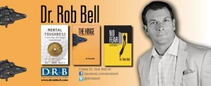 Author and Speaker Dr. Rob Bell