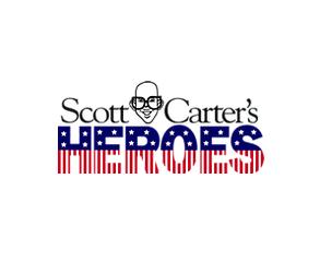 Scott Carter's Heroes